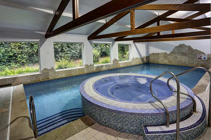 Health club at knaresborough harrogate imagine spa - Knaresborough swimming pool timetable ...